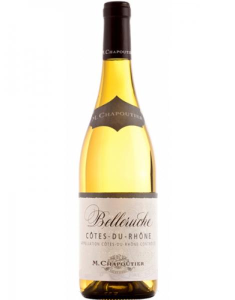M.Chapoutier - Belleruche - Blanc - 2020
