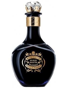 Chivas Royal Salute 62 Gun - Spiritueux Blended Whisky