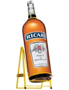 Ricard - Gallon avec balancelle 4,5L - Spiritueux Anisés
