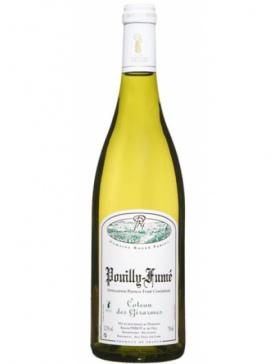 Domaine Roger Pabiot & Fils - Pouilly Fumé Coteaux des Girarmes - 2020 - Vin Pouilly-Fumé