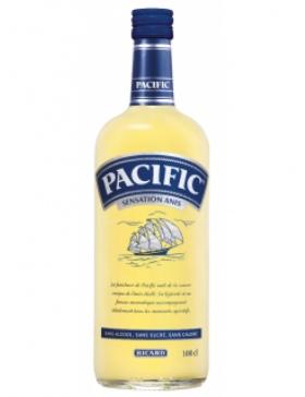 Pacific Anis Sans Alcool - Spiritueux Anisés