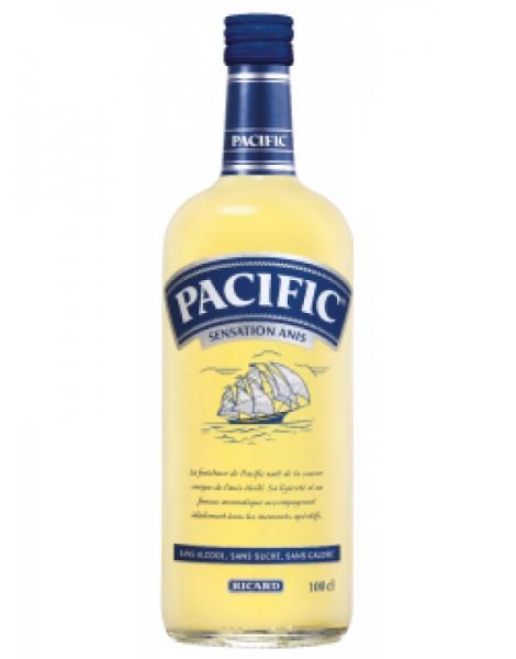 Pacific Anis Sans Alcool