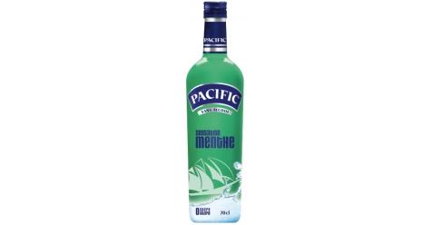 Pacific Sensation Menthe Sans Alcool