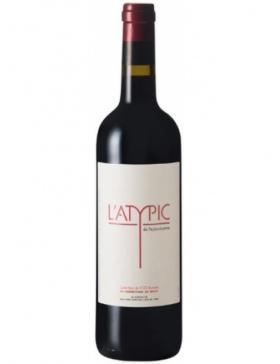 L'atypic de Peybonhomme 2019 - Vin Vin de France