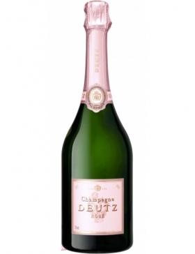 Deutz Brut Rosé - Champagne AOC Deutz