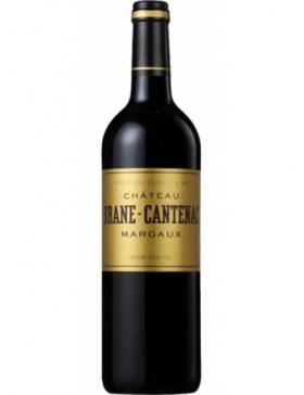 Château Brane-Cantenac 2018 - Vin Margaux