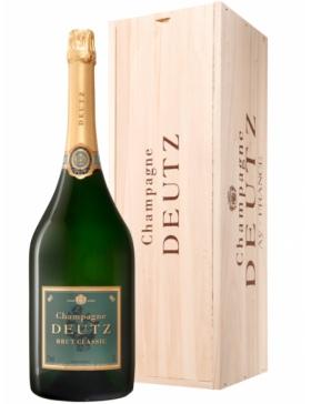 Deutz Jeroboam - Champagne AOC Deutz