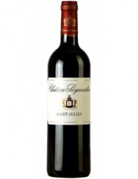 Château Peymartin - 2017 - Vin Saint-Julien