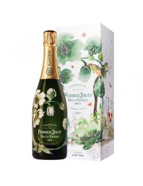 Perrier-Jouët Belle Epoque 2013 - Coffret - Champagne AOC Perrier-Jouët