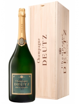 Deutz Mathusalem - Champagne AOC Deutz