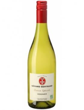 Gérard Bertrand - Réserve Spéciale Viognier - Blanc - 2019 - Vin Pays d'Oc IGP