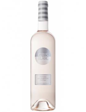 Gérard Bertrand - Gris Blanc - Rosé - 2020 - Vin Pays d'Oc IGP