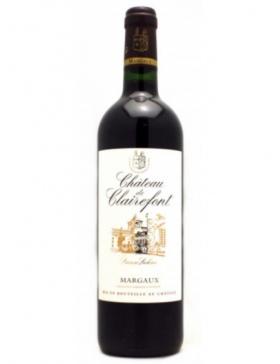 Château de Clairefont - 2017 - Vin Margaux