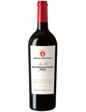 Gérard Bertrand - Héritage An 560 - Rouge - Tautavel - 2018 - Vin Côtes du Roussillon Villages