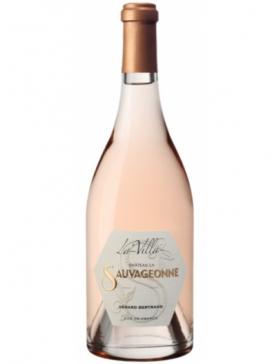 Gérard Bertrand - Chateau-la-Sauvageonne La Villa - Rosé - 2020 - Vin Languedoc AOC