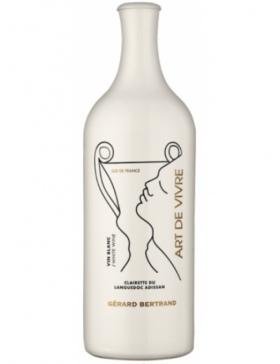 Gérard Bertrand - Art de Vivre - Blanc - 2019 - Vin Clairette du Languedoc Adissan