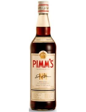 Pimm's N°1 - Spiritueux Liqueurs