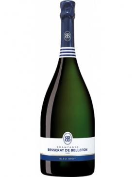 Besserat Cuvée des Moines Brut Jeroboam - Champagne AOC Besserat de Bellefon