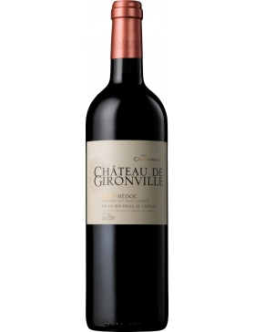 Château de Gironville - 2015 - Vin Haut-Médoc