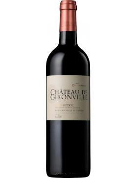 Château de Gironville - 2014 - Vin Haut-Médoc