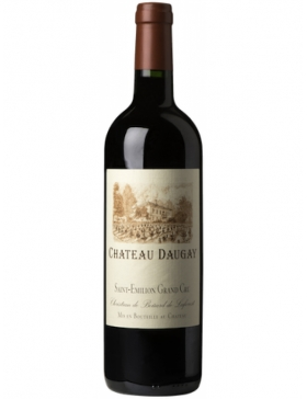 Château Daugay - 2015 - Vin Saint-Emilion Grands Crus