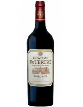 Château du Tertre - 2017 - Vin Margaux
