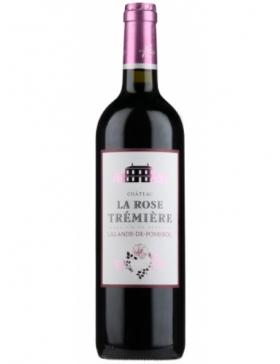 Château La Rose Trémière - Rouge - Bio - 2018 - Vin Lalande-De-Pomerol