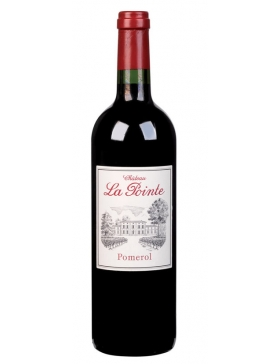 Château La Pointe - 2018 - Vin Pomerol