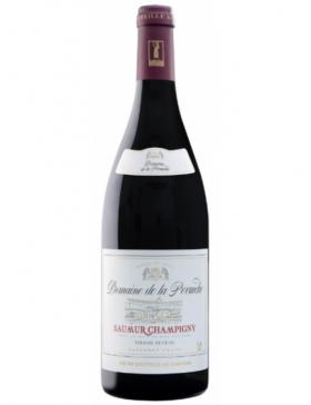 Saumur Champigny Domaine de la Perruche - 2020 - Vin Anjou