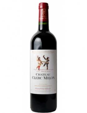 Château Clerc Milon 2018 - Vin Pauillac