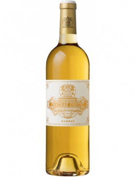 Château Coutet - 2018 - Vin Barsac