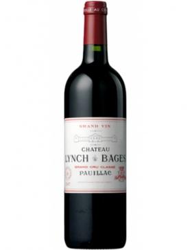 Château Lynch Bages - 2018 - Vin Pauillac