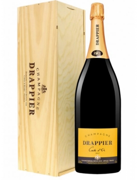 Drappier Carte d'Or Balthazar - Champagne AOC Drappier