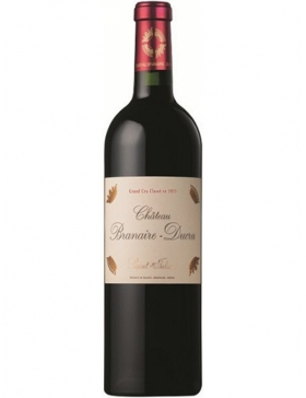 Château Branaire-Ducru Magnum - 2018 - Vin Saint-Julien