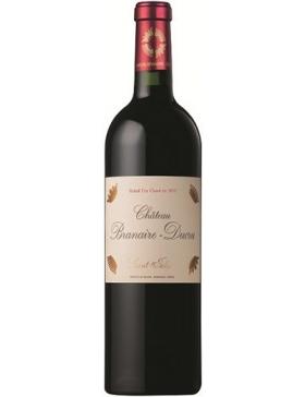Château Branaire-Ducru - 2018 - Vin Saint-Julien