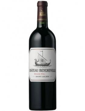 Château Beychevelle - Rouge - 2018 - Vin Saint-Julien