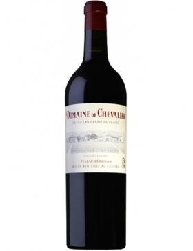 Domaine de Chevalier - 2018 - Vin Pessac-Léognan
