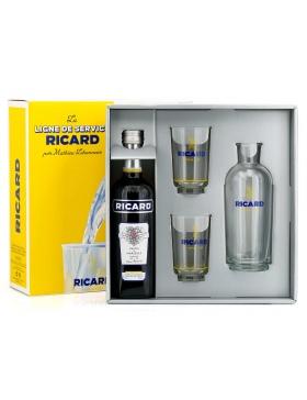Ricard - Coffret Edition Speciale Lehanneur