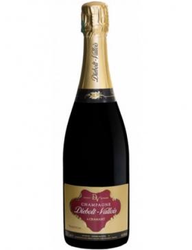 Diébolt Vallois - Tradition - Champagne AOC Diebolt-Vallois