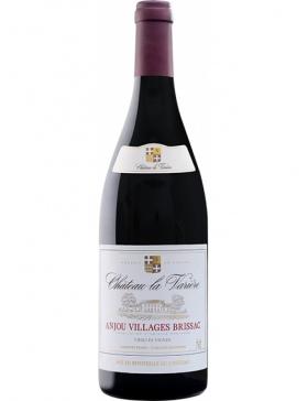 Château La Varière Anjou Villages Brissac - Vieilles Vignes - Rouge - 2016 - Vin Anjou