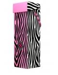 Infinite Eight Zebra Rosé de noirs ETUI