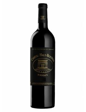 Château Haut Boutisse - Cuvée Origine - Rouge - 2019