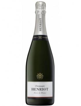 Henriot - Blanc de Blancs - Magnum - Champagne AOC Henriot