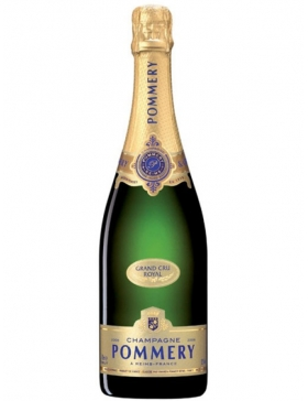 Pommery Grand Cru 2004