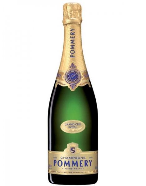 Pommery Grand Cru 2004