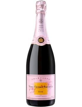Veuve clicquot Brut Rosé - Champagne AOC Veuve Clicquot