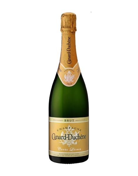 Canard-Duchêne Cuvée Léonie Brut demi-bouteille (37,5cl)
