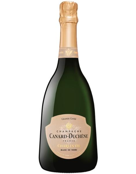 Canard-Duchêne - Charles VII Grande Cuvée Blanc de Noirs
