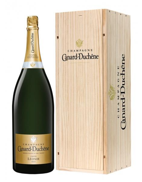 champagne 3l nom