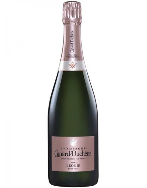 Canard-Duchêne Cuvée Léonie Rosé